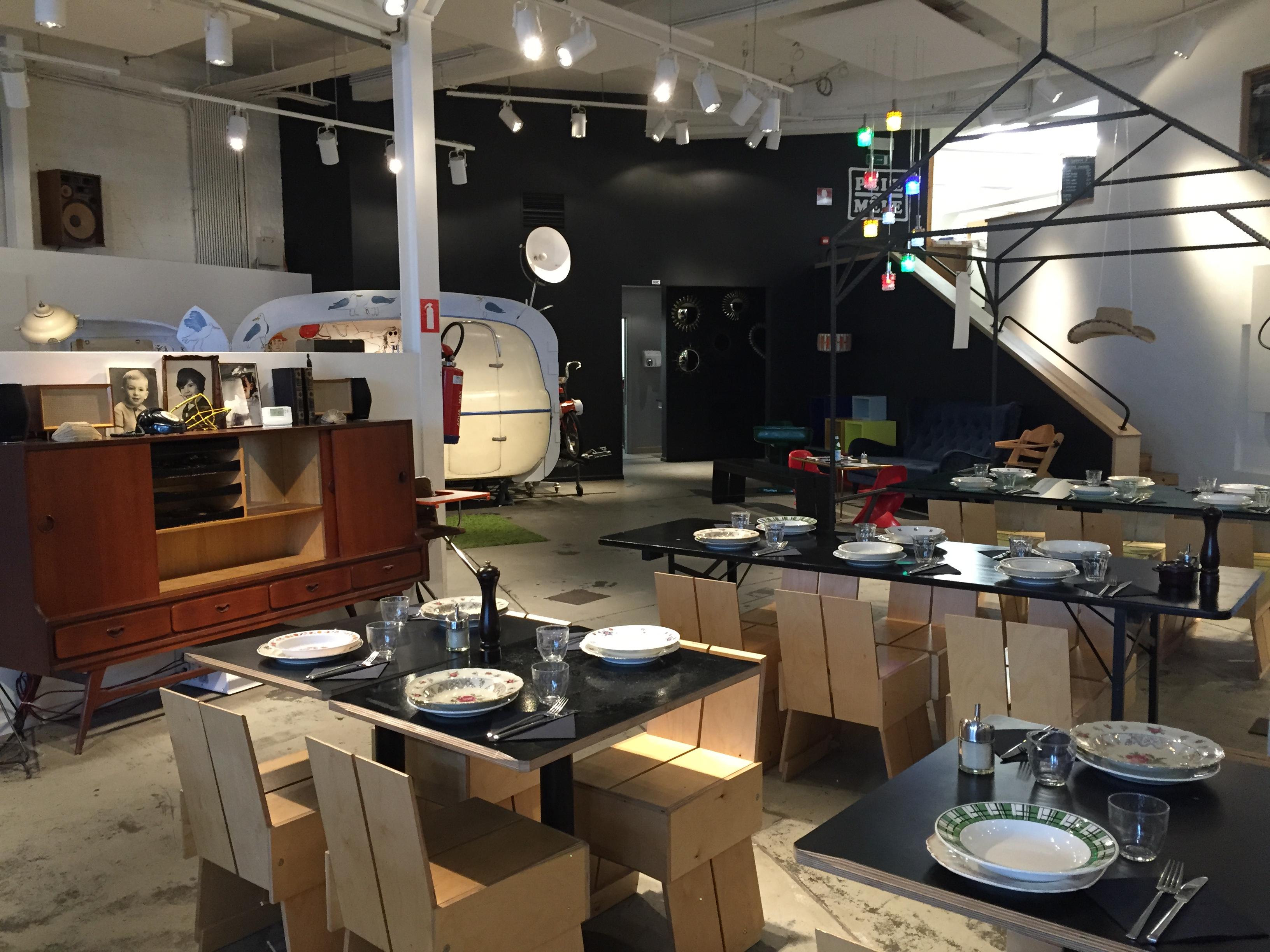 Garage manger blog - Le garage restaurant montbonnot ...
